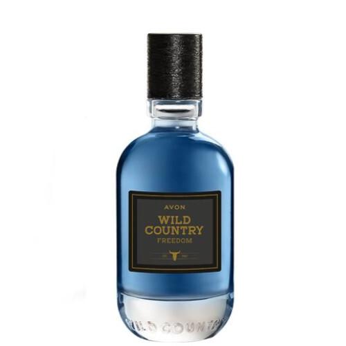 Avon Toaletná voda Wild Country Freedom EDT 75 ml