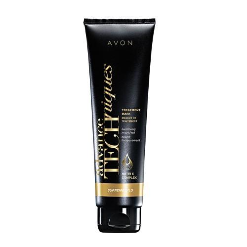 AVON Intenzívne vyživujúce sérum s luxusnými olejmi Advance Techniques 150 ml