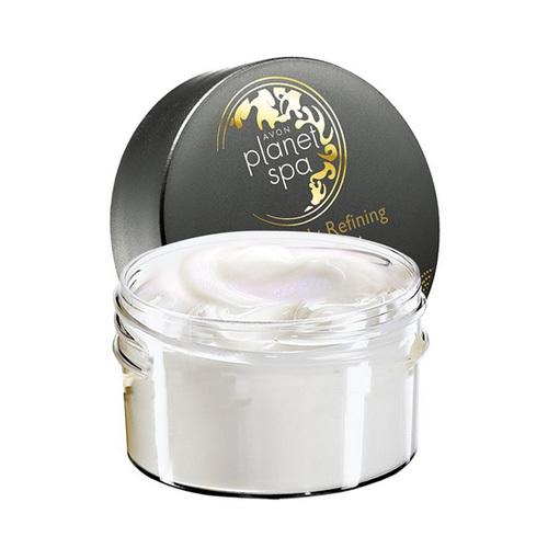 Avon Luxusní obnovující pleťový hydratační krém s výtažky z černého kaviáru Planet Spa (Facial Moist
