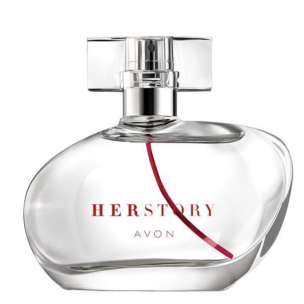 Avon Parfumová voda Herstory 50 ml