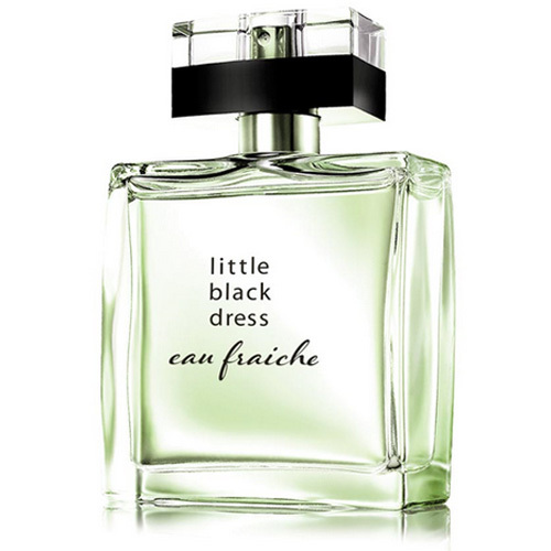 Avon Parfémová voda Little Black Dress Eau Fraiche 50 ml