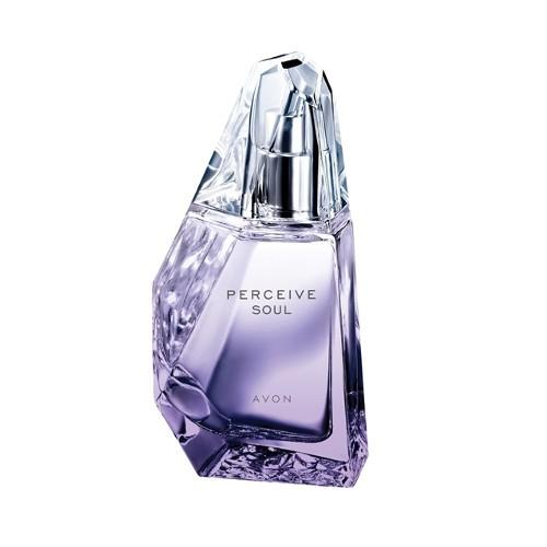 Avon Parfumová voda pre ženy Perceive Soul 50 ml