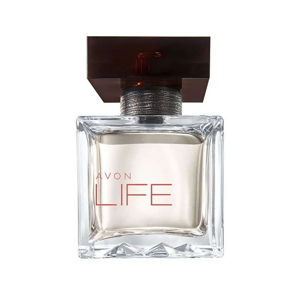 Avon Parfémovaná voda Life for Him EDP 75 ml