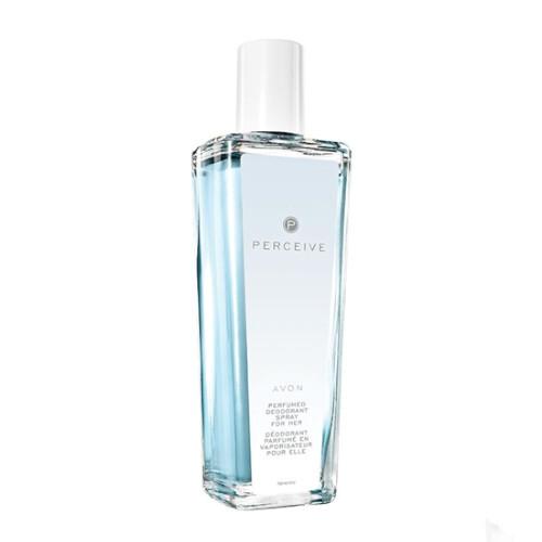 Avon Parfémovaný tělový sprej Perceive 75 ml