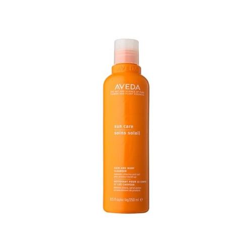 Aveda Šampón a sprchový gél 2 v 1 Sun Care ( Hair & Body Cleanser) 250 ml