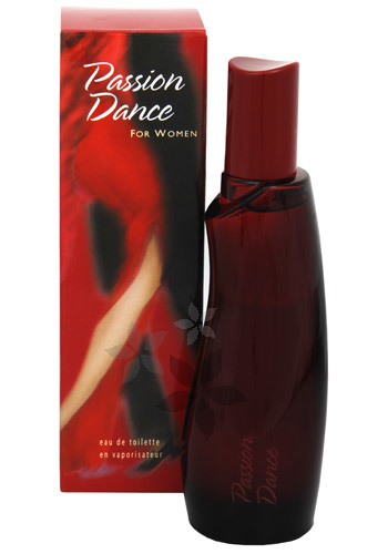 Avon Toaletná voda Passion Dance for Her 50 ml