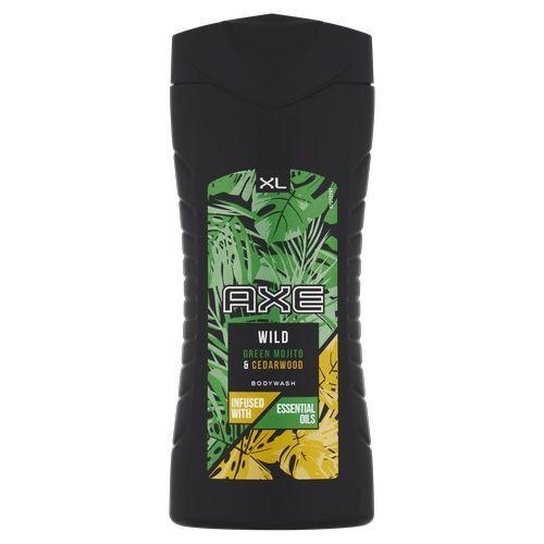 Axe Sprchový gél pre mužov Green Mojito & Cedar Wood ( Body wash) 400 ml