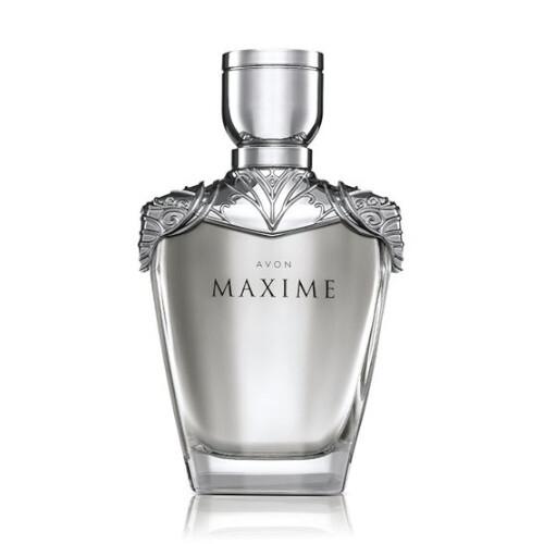 Avon Toaletná voda pre muža Maxi me for Him 75 ml