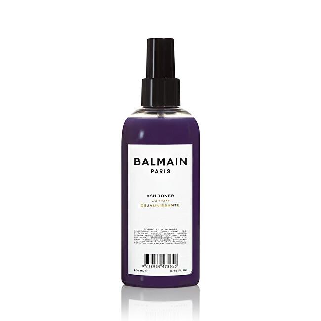 Balmain Vlasový sprej neutralizujúce žlté tóny (Ash Toner) 200 ml