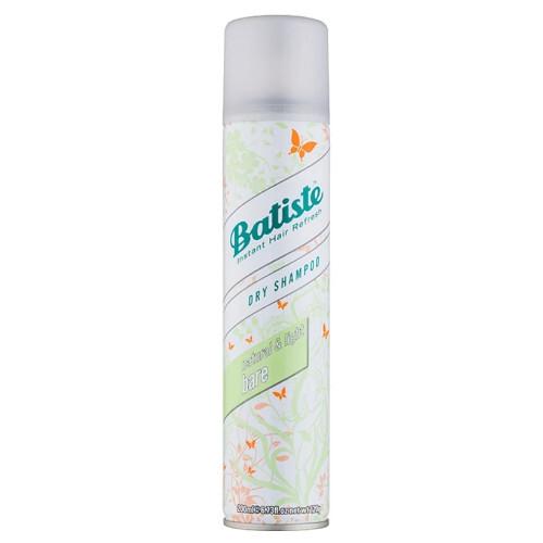 Batiste Suchý šampon na vlasy (Dry Shampoo Clean&Light Bare) 200 ml