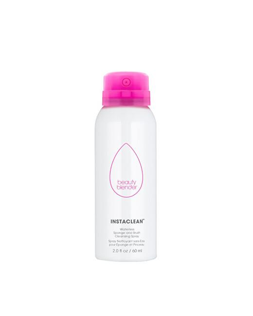 Beautyblender Čistiaci sprej na hubky a štetce Instaclean (Waterless Sponge and Brush Clean sing Spray) 60 ml