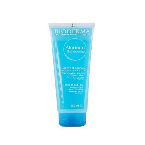 Bioderma Šetrný sprchový gél (Gentle Shower Gel) 200 ml