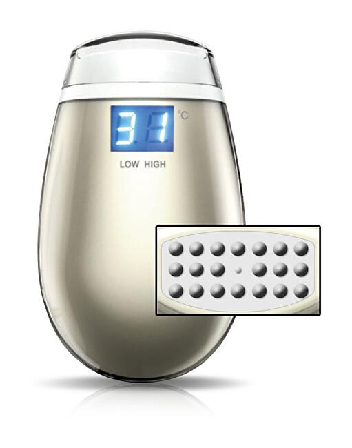 Beauty Relax Kozmetický prístroj pre zrelú a unavenú pleť Fraxlift Smart