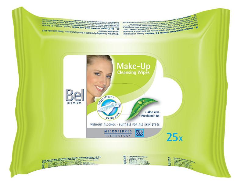 Bel Kosmetické odličovací ubrousky 25 ks