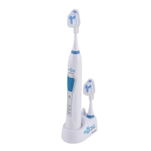 Beper Sonická dobíjacie elektrická zubná kefka 40913