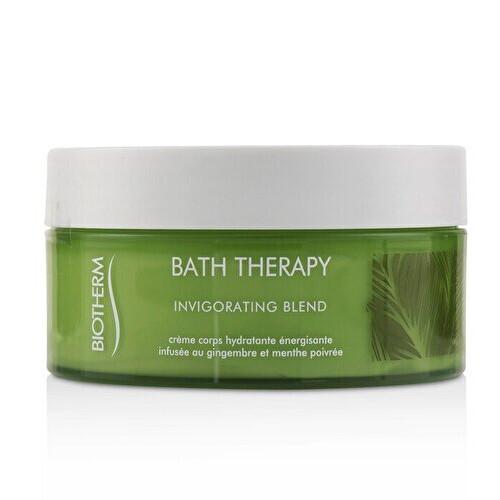 Biotherm Hydratační tělový krém Bath Therapy (Invigorating Cream) 200 ml