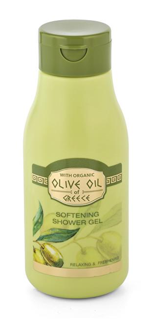 BioFresh Jemný olivový sprchový gél (Softening Shower Gel) 300 ml