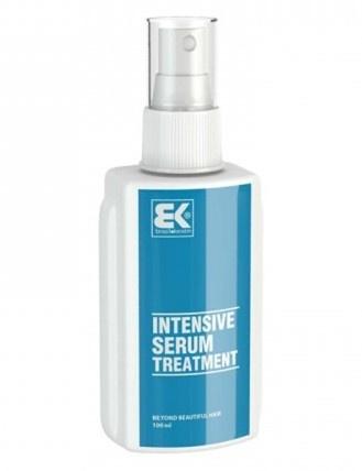 Brazil Keratin Intenzívne vlasové sérum (Intensive Serum Treatment) 100 ml