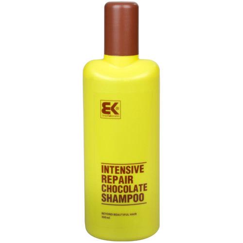 Brazil Keratin Jemný šampón pre poškodené vlasy (Intensive Repair Shampoo Chocolate) 300 ml