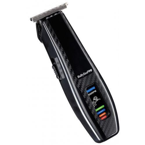 BaByliss PRO Profesionálne kontúrovacia zastrihávač na vlasy a fúzy FX59E