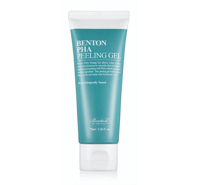 Benton Pleťový peelingový gel Pha (Peeling Gel) 70 ml