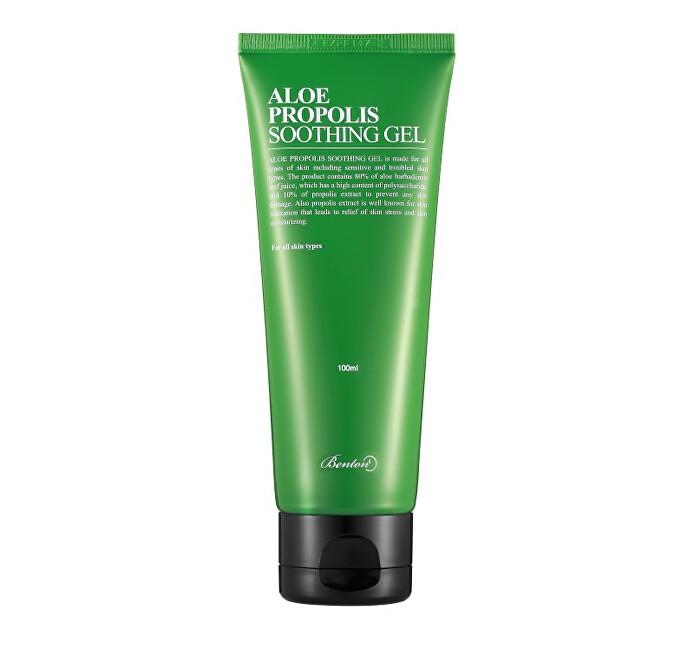 Benton Zklidňující pleťový gel Aloe Propolis (Soothing Gel) 100 ml