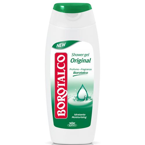 Borotalco Sprchový gél Original 250 ml