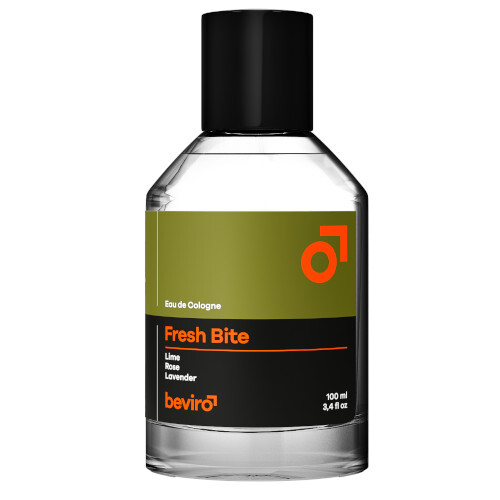 beviro Kolínska voda Fresh Bite 100 ml