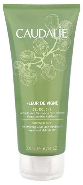 Caudalie Sprchový gél Fleur de Vigne (Shower Gel) 200 ml
