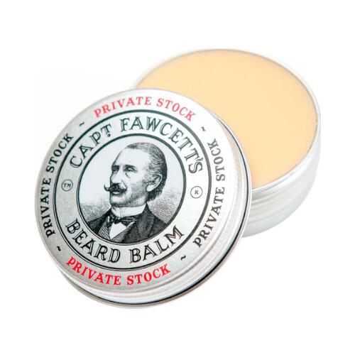 Captain Fawcett Private Stock balzám na vousy 60 ml