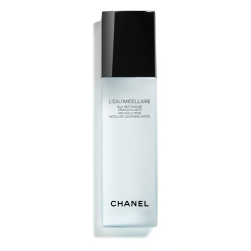 Chanel Čistiaca micelárna voda L`Eau Micellaire (Micellar Cleansing Water) 150 ml