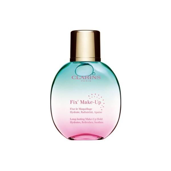 Clarins Hydratační fixátor make-upu (Fix Make-up) 50 ml