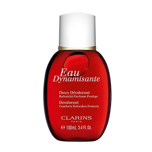 Clarins Jemný deodorant s rozprašovačem Eau Dynamisante (Gentle Deodorant) 100 ml