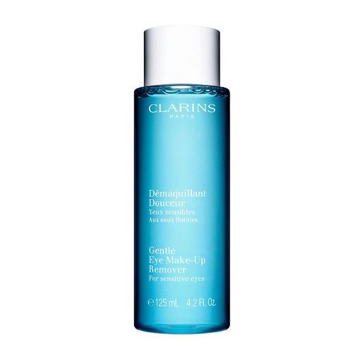 Clarins Jemný odličovač pre citlivé oči (Gentle Eye Make-Up Remover) 125 ml