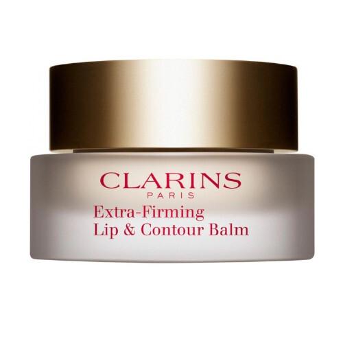 Clarins Regenerační balzám na rty a kontury Extra-Firming (Lip & Contour Balm) 15 ml