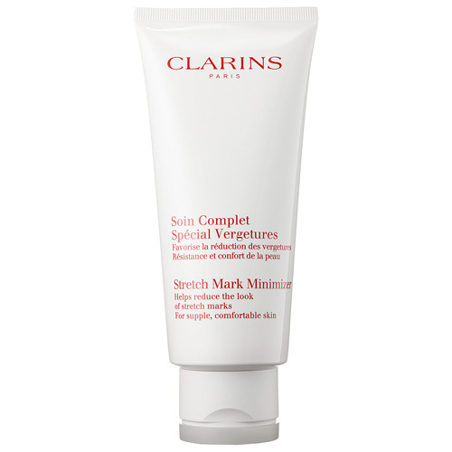 Clarins Tělový krém proti striím (Stretch Mark Minimizer) 200 ml