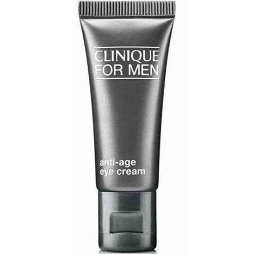 Clinique Oční krém proti stárnutí For Men (Anti-Age Eye Cream) 15 ml