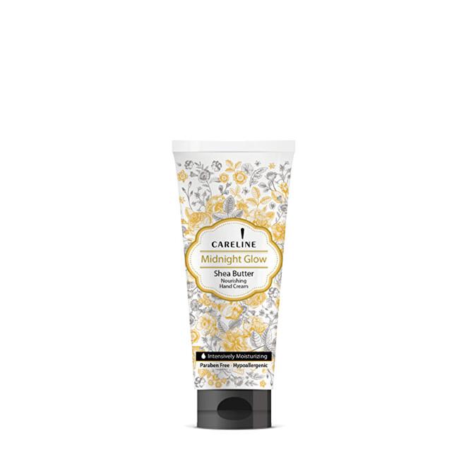 Careline Vyživujúci krém na ruky Polnočný žiara ( Nourish ing Hand Cream) 100 ml