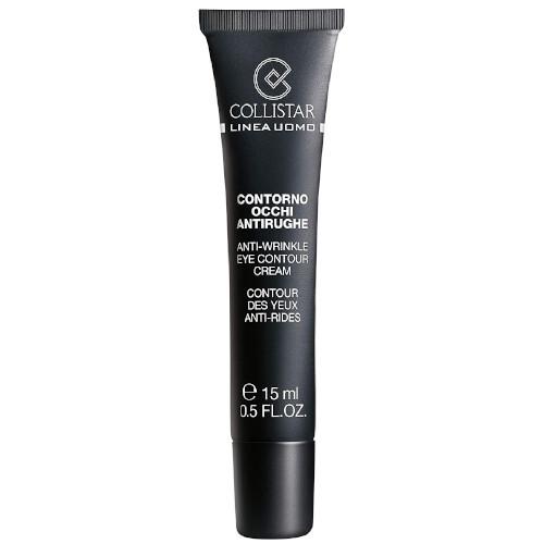 Collistar Očný krém proti vráskam pre mužov (Anti Wrinkle Eye Contour Cream) 15 ml