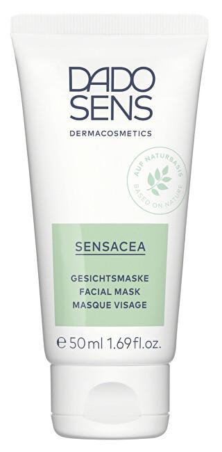 DADO SENS Pleťová maska pre veľmi citlivú pokožku a kuperózy Sensacea 50 ml