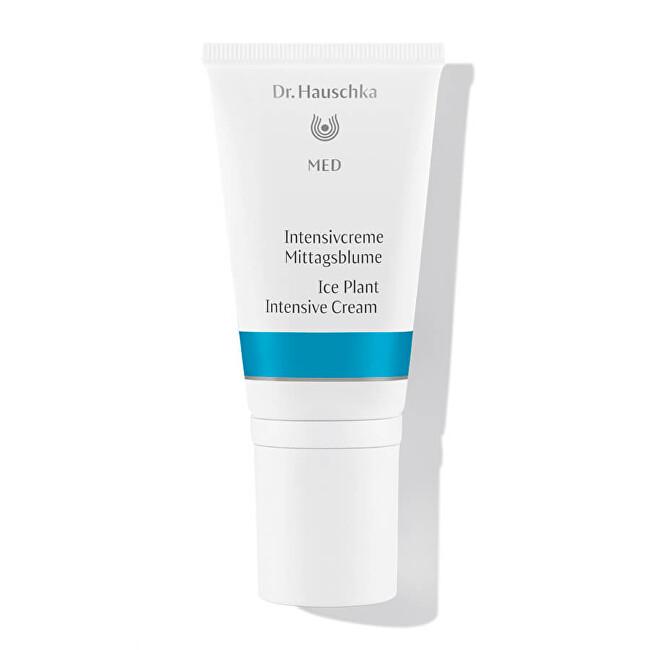 Dr. Hauschka Intenzívny kosmatcový krém (Ice Plant Intensive Cream) 50 ml