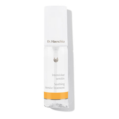 Dr. Hauschka Intenzivní pleťová kúra 03 (Soothing Intensive Treatment) 40 ml