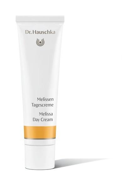 Fotografie Dr. Hauschka Melissa Day Cream 30 ml - Denní krém