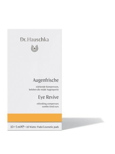 Dr. Hauschka obklady na oční víčka 10 x 5 ml
