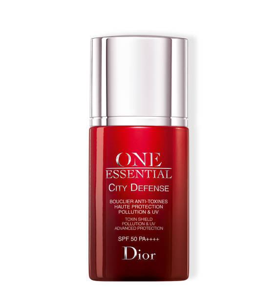 Dior Denný krém One Essential City Defense (Advanced Protection SPF 50) 30 ml