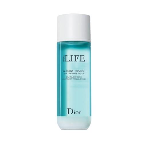 Dior Hydratačná pleťová voda 2v1 Hydra Life (Balancing Hydration 2 in 1 Sorbet Water) 100 ml