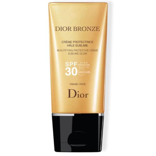 Dior Ochranný krém na tvár Dior Bronze SPF 30 ( Beautifying Protective Cream) 50 ml