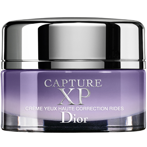 Dior Protivráskový oční krém Capture XP Yeux (Ultimate Wrinkle Correction Eye Creme) 15 ml