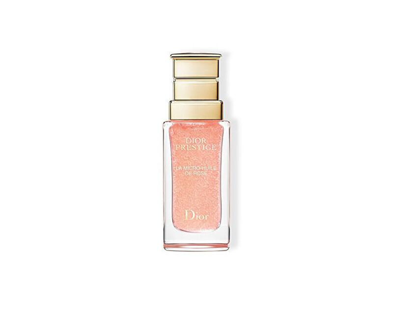 Dior Regenerační pleťové sérum Prestige La Micro-Huile de Rose 50 ml