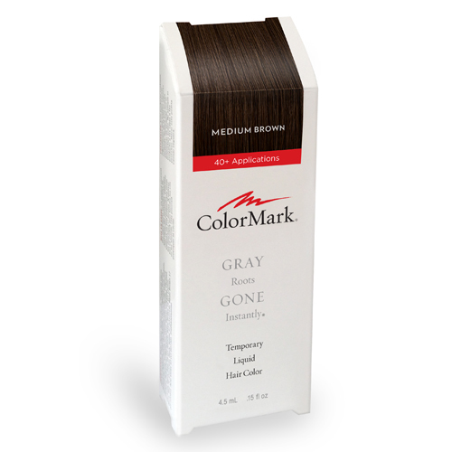 color mark vlasov korektor edin a odrost temporary liquid hair color 4 5 ml. Black Bedroom Furniture Sets. Home Design Ideas